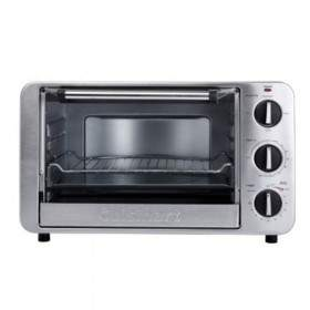 Oven & Microwave Cuisinart TCO-600HK