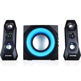 Home Theater Dazumba DW-366