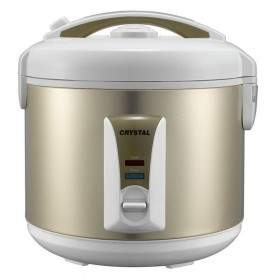 Rice Cooker & Magic Jar Crystal 508GCRC