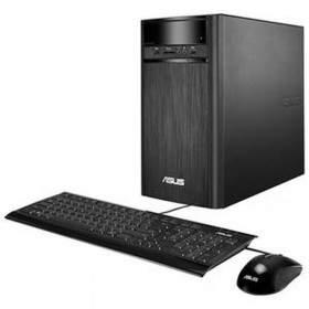 Desktop PC Asus EeePC K31AD-ID021D