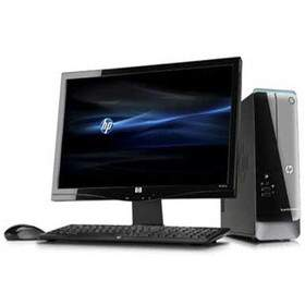 Desktop PC HP Pavilion Slimline S5-1120D