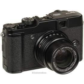 Kamera Digital Pocket Fujifilm Finepix X10