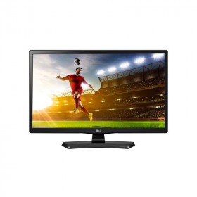TV LG 24 in. 24MT48A