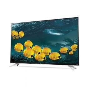 TV LG 55 in. 55UF840T