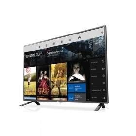 TV LG 55 in. 55LF595T