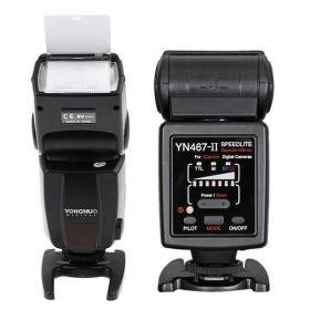 Flash Kamera YONGNUO Speedlite YN467 II