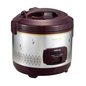 Rice Cooker & Magic Jar Yong Ma MC-204