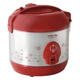 Rice Cooker & Magic Jar Yong Ma MC-2360