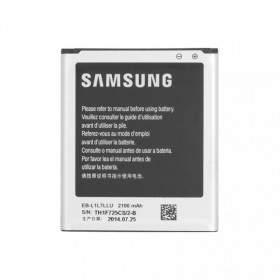Baterai & Charger HP Samsung EB-L1L7LLU