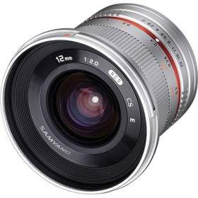 Samyang 12mm f/2.0 NCS CS MFT