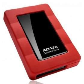 Harddisk HDD Eksternal ADATA SH14 750GB