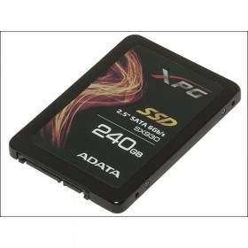 Harddisk Internal Komputer ADATA XPG SX930 240GB