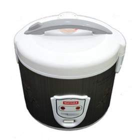 Rice Cooker & Magic Jar MAYAKA MRC-180NR