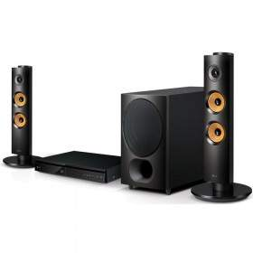 Home Theater LG LHD636F