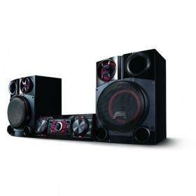 Home Theater LG DM8360