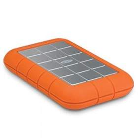 Harddisk HDD Eksternal LaCie Rugged Triple USB 3.0 2TB