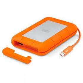 LaCie Rugged Tunderbolt USB 3.0 1TB