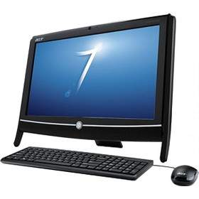 Desktop PC Acer Aspire Z1850 (All-in-one)