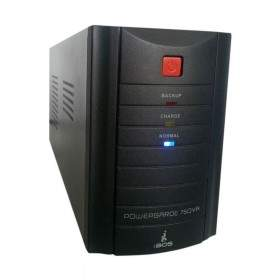UPS Ibox Powergarde 750VA