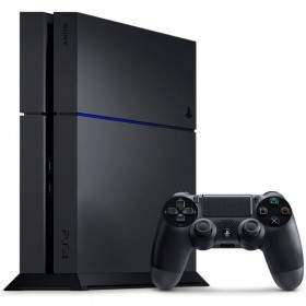 Game Console Sony PlayStation 4 1TB