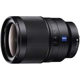 Lensa Kamera Sony FE 35mm F1.4 ZA