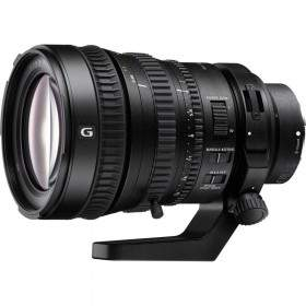 Sony FE 28-135mm f/4 G OSS