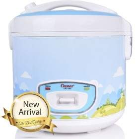 Rice Cooker & Magic Jar Cosmos CRJ-3303CDM