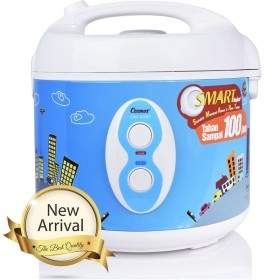 Rice Cooker & Magic Jar Cosmos CRJ-5281CDM