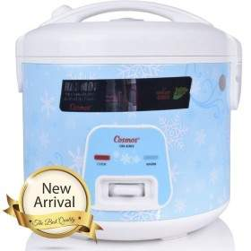 Rice Cooker & Magic Jar Cosmos CRJ-6303CDM