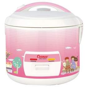 Rice Cooker & Magic Jar Cosmos CRJ-3231