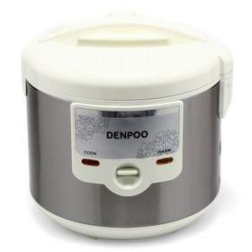 Rice Cooker & Magic Jar Denpoo DMJ-81