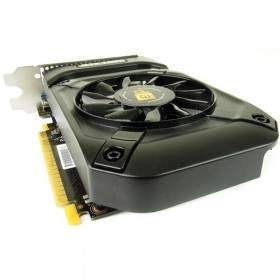 Digital Alliance GeForce GTX 750 Ti StromX OC 1GB DDR5