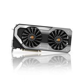 Digital Alliance GTX 1070 Super Jetstream 8GB DDR5 256 Bit