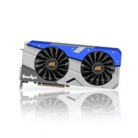 Digital Alliance GTX 1080 Gamerock 8GB DDR5X 256 BIT