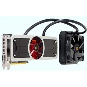 Digital Alliance Radeon R9 290X2 DUAL 8GB DDR5 512BIT