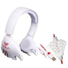 Headset AULA Music Ghost