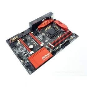 Motherboard ASRock Fatal1ty Z170 Gaming K4