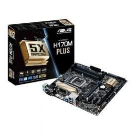 Motherboard Asus H170M-Plus