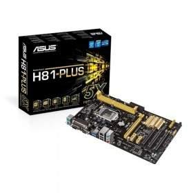 Motherboard Asus H81-Plus