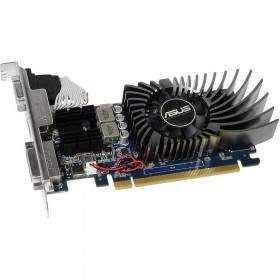 GPU / VGA Card Asus GeForce GT730 KEPLER 2GB DDR5 64 Bit