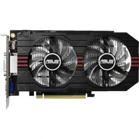 GPU / VGA Card Asus GeForce GTX 750 2GB DDR5 128 Bit
