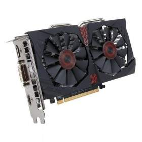 GPU / VGA Card Asus GeForce GTX 750 Ti Strix 2GB DDR5 128 Bit