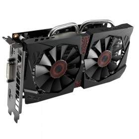 GPU / VGA Card Asus GeForce GTX 750 Ti Strix 4GB DDR5 128 Bit