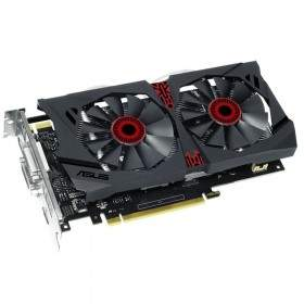 GPU / VGA Card Asus GeForce GTX 950 2GB DDR5 128 Bit