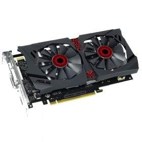 GPU / VGA Card Asus GeForce GTX 950 DirectCU II OC 2GB DDR5 STRIX