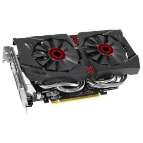 GPU / VGA Card Asus GeForce GTX 960 DirectCU II 4GB DDR5 STRIX