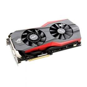 Asus Geforce GTX 980 Matrix Platinum 4GB DDR5