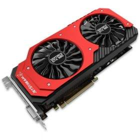 Asus Geforce GTX 980 Ti DirectCU III OC 6GB DDR5 STRIX