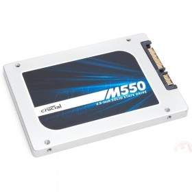Harddisk Internal Komputer Crucial M550 256GB