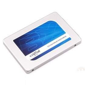 Harddisk Internal Komputer Crucial BX100 250GB